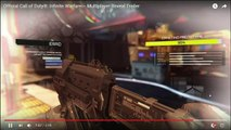 Call of Duty: Infinite Warfare – Multiplayer Reveal Trailer (reacción !)