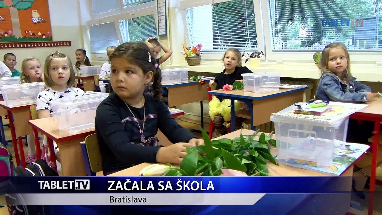 Minister P. Plavčan očakáva pre reformu náročný školský rok