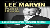 [PDF] Lee Marvin: Point Blank Popular Colection