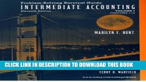 [PDF] Intermediate Accounting, Chapters 1-14, Problem Solving Survival Guide (Volume 1) Popular