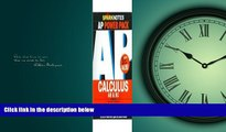 Online eBook AP Calculus Power Pack (SparkNotes Test Prep)