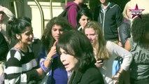 Juliette Gréco victime d'un AVC: Sa convalescence se poursuit quatre mois après
