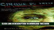 [PDF] Cirque Du Freak #2: The Vampire s Assistant: Book 2 in the Saga of Darren Shan (Cirque Du