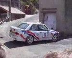 Rallye Montagne Noire 2007