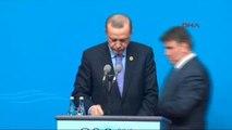 1-Erdoğan Rusya ile Halep Konusunda İşbirliği İçindeyiz