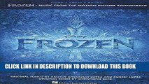 [PDF] Frozen: Music from the Motion Picture Soundtrack (Piano/Vocal/Guitar) (Piano, Vocal, Guitar