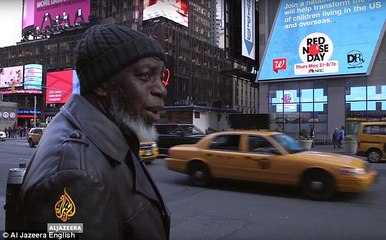 Watch how a man reacts to the modern world after 44 years In prison