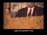 Les adieus de Ben Laden à Bush