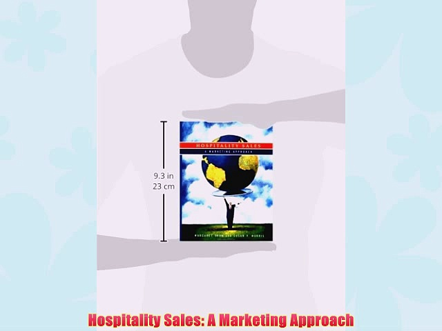 [PDF] Hospitality Sales: A Marketing Approach Full Colection