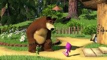 Маша и Медведь - Позвони мне, позвони! (Серия 9) - Masha and the bear ep 9