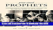 [PDF] Pint-sized Prophets: Inspirational Moments That Taught Me We Are All Born To Be Healers Full