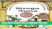 [PDF] Strega Nona: Book   CD Popular Online