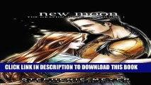 [PDF] New Moon: The Graphic Novel, Vol. 1 (The Twilight Saga) Popular Colection