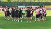 Beşiktaş, Kardemir Karabükspor Maçı Hazırlıklarını Sürdürdü