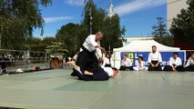 Convention des Sports - AIKIDO BMS - AIKIDO-BUDO