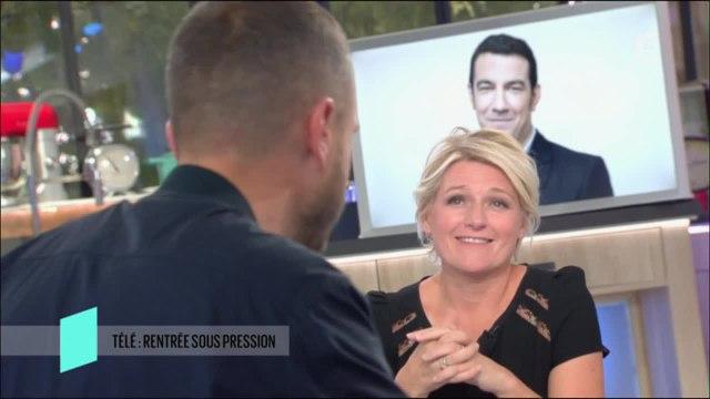La rentrée de la TV - C l'Hebdo - 03/09/2016