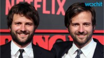 """Duffer Brothers Reveal What Influenced 'Stranger Things"""""""