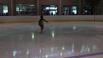 2016 Sask Skate Invitational & Sask Open Singles Competition- Pre-Juvenile Men U11 & Pre-Juvenile Men U13 & Juvenile Men U12 Free Program & Pre-Juvenile Woman U13 Free Program