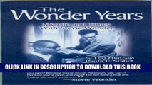 [PDF] The Wonder Years - My Life and Times With Stevie Wonder Exclusive Full Ebook