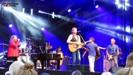 Spijkenisse Festival 2016 met de Best of Britain