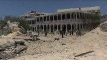 Somalia, almeno 5 morti in attacco shebab a hotel Mogadiscio