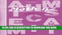 EBOOK ONLINE Saxon Algebra 1/2: An Incremental Development, Test