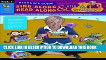 [PDF] SING ALONG   READ WITH DR. JEAN RESOURCE GUIDE (Sing Along   Read Along with Dr. Jean) Full