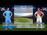 PES16 Videogames FC #1 - Spieltag 1 AS Monaco