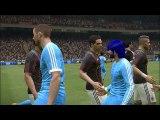 PES16 Videogames FC #3 - Spieltag 3 AC Milan