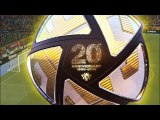 videogames fc fc barcelona super league pes16 full match