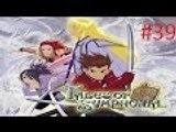 Kratos Aurion plays Tales of Symphonia Part 39: Lloyd vs Kratos