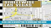[Read PDF] Streetwise Las Vegas Map - Laminated City Center Street Map of Las Vegas, Nevada Ebook