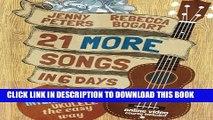 [PDF] 21 More Easy Ukulele Songs: Learn Intermediate Ukulele the Easy Way: Ukulele Songbook (Learn