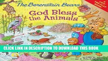 [PDF] The Berenstain Bears: God Bless the Animals: A Lift-the-Flap Book (Berenstain Bears/Living