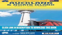 [Read PDF] Auckland   North Island 1:12,500/1:950,000 Street Map- NZ (International Travel Maps)