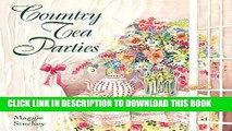 [PDF] Country Tea Parties Full Colection