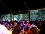 Gnawa Diffusion au cabaret frappé (Grenoble)