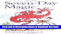 [Best] Seven-Day Magic (Tales of Magic) Online Ebook