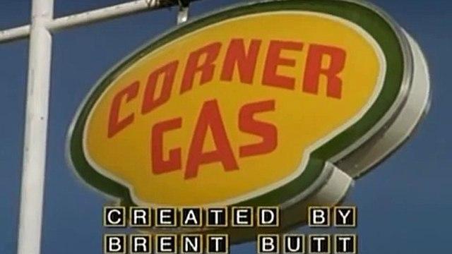 Corner Gas S05E19 The Final Countdown