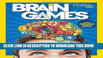[PDF] National Geographic Kids Brain Games: The Mind-Blowing Science of Your Amazing Brain [Online