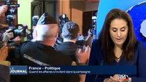 Nouvelle révélation sur l'implication de Michel Rocard dans l'affaire Cahuzac