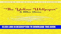 New Book The Captive Imagination A Casebook On The Yellow
