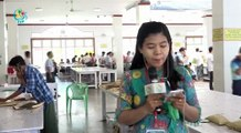 DVB Live - အိတ္စပို႕႔စ္တင္ပို႔ေပးေနရတဲ့ ပဲအမ်ိဳးအစားတခ်ိဳ႕ ေစ်းက်ဆင္း