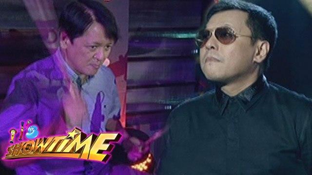 It's Showtime: The Dawn sings 'Salamat'