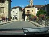 Gorges de l'Aveyron - St Antonin Noble Val