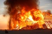Burning Man: un festival à la Mad Max dans le désert du Nevada
