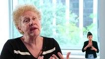 Réponse accompagnée pour tous : Interview de Marie-Sophie Desaulle