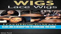 [PDF] WIGS: Lace Front Wigs For Women Popular Online