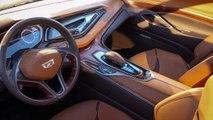 Cadillac Escala - je nový Escala zlepšenie oproti Cadillacs Predchádzajúci koncepty?