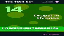 [PDF] Drupal in Libraries (Facet Publications (All Titles as Published)) Popular Online